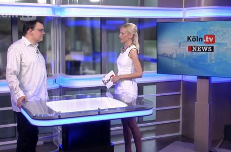 Chrischmi bei Köln.TV